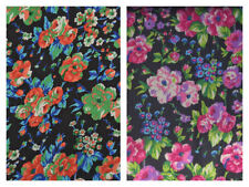"Chiffon Apparel-Everyday Clothing Floral 60"" Craft Fabrics"