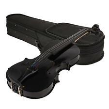 Portable 1/8 Violin Case Cover Fiddle Box Storage Bag Violin Accessories Parts