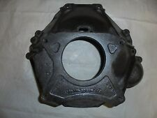 1972-1973 Mustang Manual Transmission Cast Iron Bell Housing D1TA-6394-AA