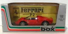 Voitures de tourisme miniatures blancs pour Ferrari