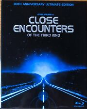 Close Encounters of the Third Kind (Blu-ray Disc, 2007) Steven Spielberg