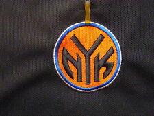 New York Knicks Retro Shooting Shirt  - Team Apparel by Reebok - Men's XL