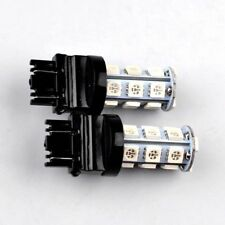 2x T25 3457 3157 Amber P27/7W P27W LED Signal Standlicht Rücklicht Blinklicht