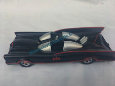 Batman 1966 TV Series George Barris Adam West Robin Batmobile Bank Toys 11""