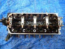 96-00 Honda Civic D16Y8 bare cylinder head engine motor D16 VTEC 3781847