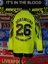 5/5 BVB Borussia Dortmund adults XL #26 1994 football shirt jersey trikot