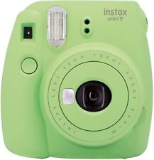 Fotocamera istantanea Fujifilm Instax Mini 9 Verde