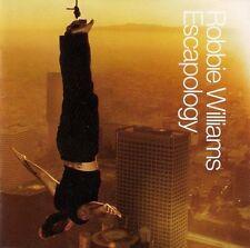 ROBBIE WILLIAMS<>ESCAPOLOGY<>CD  ~