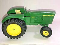 Vintage ERTL 1/16 Scale Die Cast John Deere 5020 DIESEL Tractor Green See Pics!!