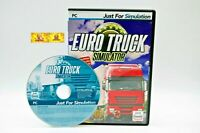 Euro Truck Simulator PC Video Game FRENCH VERSION Simulation Management