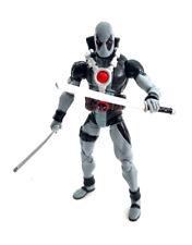 """2011 Hasbro Marvel Universe Series 3 X-Force Team Pack Deadpool 3.75"""" Figure"""
