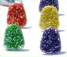 GUMDROP BRADS Scrapbooking Treats Candy Cinema Children Card Making Stamping