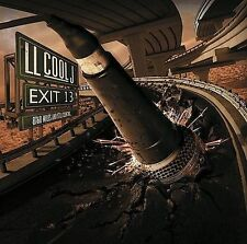 1 CENT CD Exit 13 [CLEAN] - LL Cool J