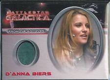 Battlestar Galactica Season 3 Costume CC34 D'AnnaBiers