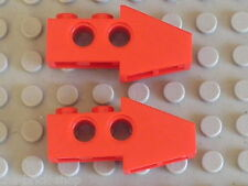 LEGO TECHNIC red wing front 2743 / set  5935 8232 8422 8219 8836 8210 8856