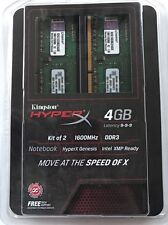 Kingston 4gb Kit KHX16S9K2/4XR
