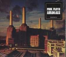 PINK FLOYD - Animals - (2011 Remastered) - CD - NEU/OVP