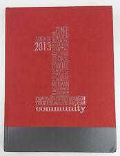 2013 OU University of Oklahoma Sooners Yearbook Facebook