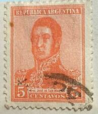 South American Stamps, 11 countries, 234 stamps