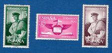 Fernando Poo 1962 stamp day giornata francobollo MNH**og