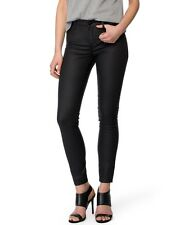 Riders by Lee Women's Jeans Bumster Vegas Stretch Color Black BNWT