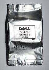 DELL Tintenpatrone M4640 Schwarz Series 5 - für 922, 924, 942, 944, 946, 962