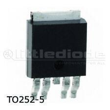 BTS426L1 SMD Transistor N Channel MOSFET - CASE: TO252-5 MAKE: Infineon
