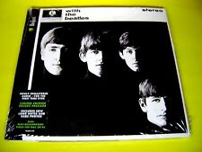 THE BEATLES - WITH THE BEATLES / LTD EDITION DELUXE PACKAGE<|> Shop 111austria