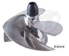 Solas Seadoo Impeller ST-CD-10/16 GTI GTI LE GTI RFI 2001 2002 2003 2004 2005