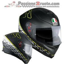 Helmet Agv K5 S pinlock Valentino Rossi Thorn 46 casque moto integral helm XL