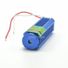 650nm 660nm 100mw 5v Red Laser Cross Diode Module w/ ACC Circuit Control