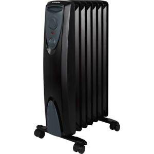 Dimplex Oil Free Column Heater 1.5KW - Black