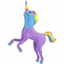 NARWHALICORN Bendable Poseable Figure Bendy Narwhal Half Unicorn Mythical Brony