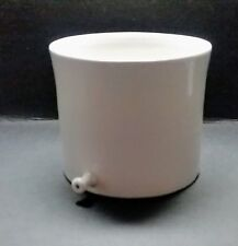 Coors Buchner Funnel 50ML, Porcelain, Table-Type, Perforated Plate