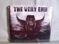 The Very End- Mercy & Misery- Digipak OVP