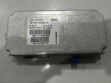 11 12 13 14 15 16 BMW X3: Rearview Camera Control Module  66539249462