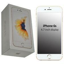 New Apple iPhone 6s 32GB A1688 MN112B/A Gold Factory Unlocked 4G SIMFree