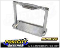 Aeroflow Alloy Battery Hold Down Tray Suit Odyssey PC680 AF64-2100