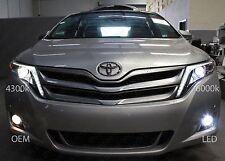 2 Pieces D4S # 42402 6000K Xenon 6K HID Replacement Bulb For Toyota Lexus