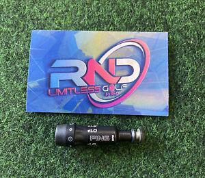 Ping G410 G425 Hybrid Adapter Sleeve Tip G410 .370 Hybrid Left Hand