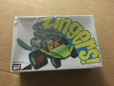 Zingers Super Dune Model sealed