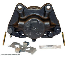 Disc Brake Caliper Front Left BECK/ARNLEY Reman fits 86-91 Mercedes 420SEL