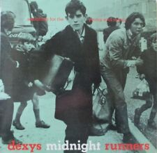 DEXYS MIDNIGHT RUNNERS - Searching For The Young Soul Rebels ~ VINYL LP