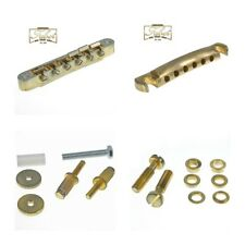 FABER MASTER-Kit for guitars W/Nashville hardware oro aged, Special Save 5%!