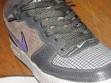Nike low Air plaid snakeskin aj skate