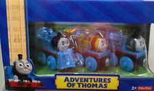 Fisher-Price Thomas & Friends Wooden Adventures of Thomas Set