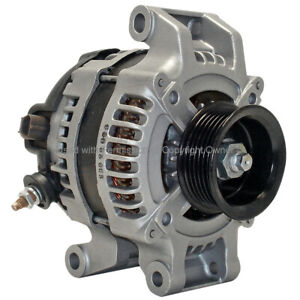 Alternator-New Quality-Built 13868N