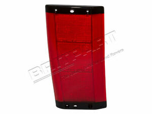 LAND ROVER RANGE ROVER CLASSIC 1987-1991 RH / RIGHT SIDE REAR LIGHT LENS AEU1521