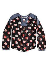 Roxy Kids 5T Top Shirt dancing Ray