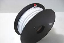 9350) Ptfe, Teflon, Polytetrafluorethylene, White, Seal, round Cord, Ø 4mm
